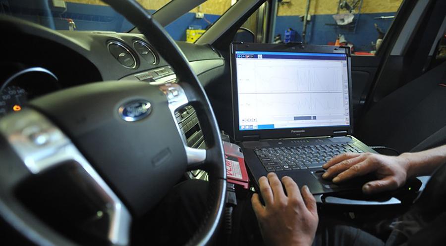 Компьютерная диагностика авто в Сочи